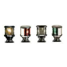 Lampy nawigacyjne dla jednostek do 20m