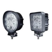 Naświetlacz roboczy LED 24W/27W