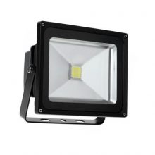 Naświetlacz LED IP65 24V i 230V 10W do 200W