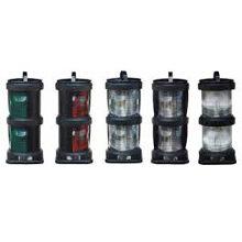 Lampy nawigacyjne dla jednostek powyżej 50m